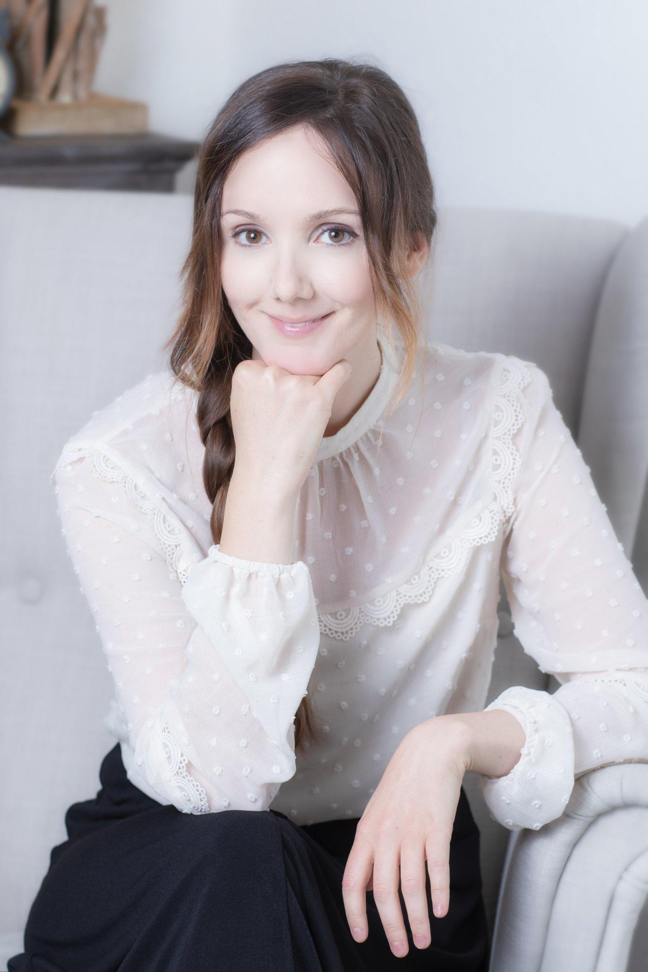 Emily Rose Mawson - Travel Writer - Switzerland